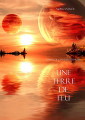 Couverture L'anneau du sorcier, tome 12 : Une terre de feu Editions Morgan Rice Books 2016
