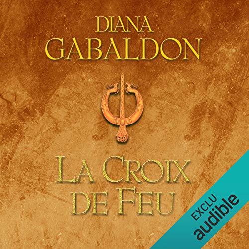 Couverture Le chardon et le tartan, tome 05 : La croix de feu