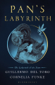 Couverture Pan's Labyrinth: The Labyrinth of the Faun  Editions Bloomsbury 2019