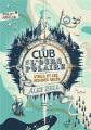 Couverture Le club de l'ours polaire, tome 1 : Stella et les mondes gelés Editions Folio  (Junior) 2019