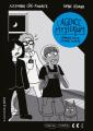 Couverture L'étrange cas de Madame Toupette Editions La courte échelle (Roman jeunesse) 2017
