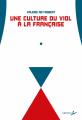 Couverture Une culture du viol à la française Editions Libertalia 2019