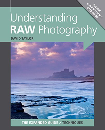 Couverture Understanding RAW Photography