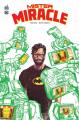 Couverture Mister Miracle Editions Urban Comics (DC Deluxe) 2019