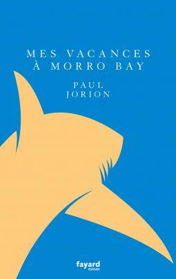 Couverture Mes vacances à Morro Bay
