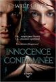 Couverture Innocence Condamnée Editions Elixyria (Elixir of Moonlight) 2019