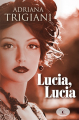 Couverture Lucia, Lucia Editions Charleston 2018