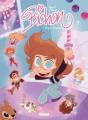 Couverture Bichon, tome 1 : Magie d'amour Editions Glénat (Tchô ! La collec...) 2013