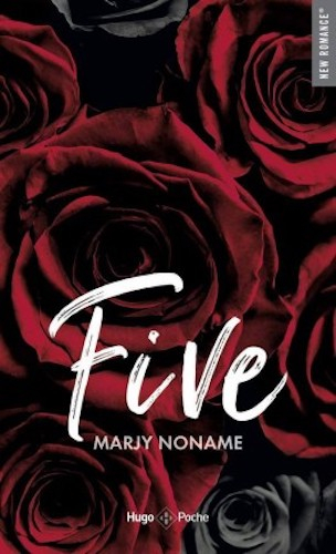 Couverture Five