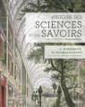 Couverture Histoire des sciences et des savoirs, tome 2 : Modernité et Globalisation Editions Seuil (Science ouverte) 2015