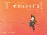Couverture L'Emouvantail, tome 2 : Cache-cache Editions de la Gouttière 2019