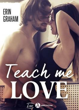 Couverture Teach me love