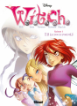 Couverture W. I. T. C. H., saison 1, tome 02 : Les douze portails Editions Glénat 2011