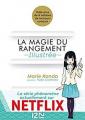 Couverture La magie du rangement, illustrée Editions 12-21 2018