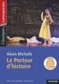 Couverture Le porteur d'histoire Editions Magnard (Classiques & Contemporains) 2019