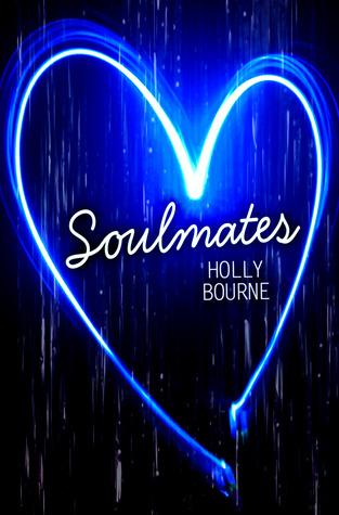 Couverture Soulmates