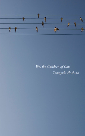 Couverture We, the Children of Cats