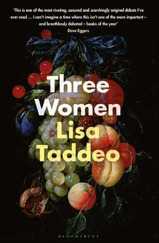 Couverture Three Women