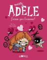 Couverture J'aime pas l'amour / J'aime pas l'amour ! Editions Bayard 2018