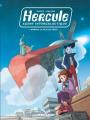 Couverture Hercule, Agent Intergalactique, tome 1 : Margot, la fille du frigo Editions Le Lombard 2019