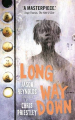 Couverture Long way down Editions Faber & Faber 2018