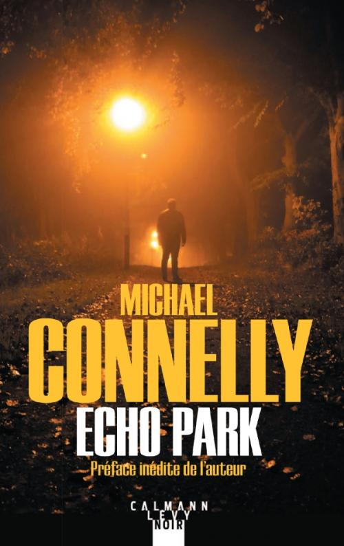 Couverture Echo park