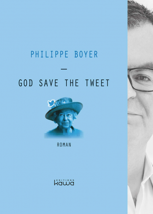 Couverture God save the tweet