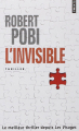 Couverture L'invisible Editions Points (Thriller) 2017