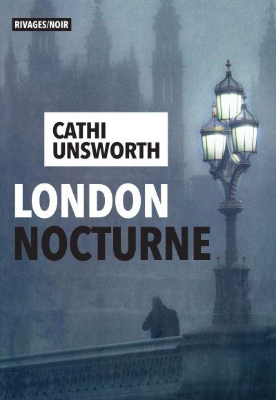 Couverture London nocturne