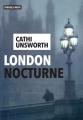 Couverture London nocturne Editions Rivages (Noir) 2019