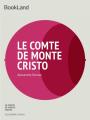 Couverture Le Comte de Monte-Cristo Editions BookLand Press 2012
