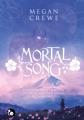 Couverture Mortal Song Editions du Chat Noir 2019