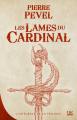 Couverture Les Lames du Cardinal, intégrale Editions Bragelonne (10e anniversaire) 2019