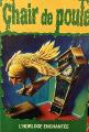 Couverture L'horloge maudite / L'horloge enchantée Editions Héritage 1996