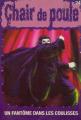 Couverture Le fantôme de l'auditorium / Un fantôme dans les coulisses Editions Héritage 1995