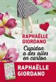 Couverture Cupidon a des ailes en carton Editions France Loisirs 2019