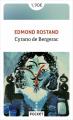 Couverture Cyrano de Bergerac Editions Pocket (Classiques) 2019