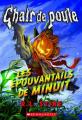 Couverture La balade des épouvantails / Les épouvantails de minuit Editions Scholastic 2015