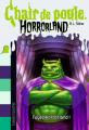 Couverture Chair de poule Horrorland : Fuyez Horrorland ! Editions Bayard 2012