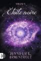 Couverture Origine, tome 1 : Étoile noire Editions J'ai Lu 2019