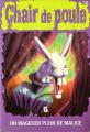 Couverture Le coup du lapin / Un magicien plein de malice Editions Héritage 1997