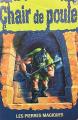 Couverture La tour de la terreur / Les pierres magiques Editions Héritage 1996