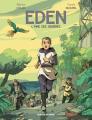 Couverture Eden, tome 2 : L'âme des inspirés Editions Rue de Sèvres 2019
