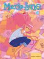 Couverture Marie-Lune, tome 10 : Retour aux sources Editions Vents d'ouest (Éditeur de BD) (Humour) 2019