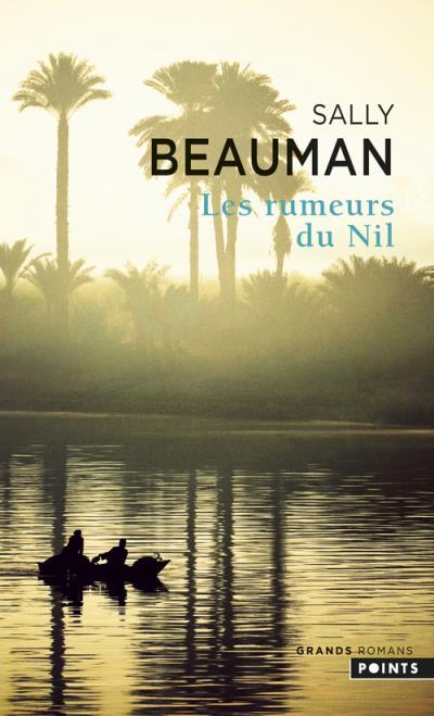 Couverture Les rumeurs du Nil