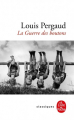 Couverture La guerre des boutons Editions Le Livre de Poche (Classiques) 2011