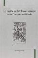 Couverture Le mythe de la Chasse sauvage dans l'Europe médiévale Editions Honoré Champion 1997