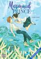 Couverture Mermaid Prince Editions Delcourt/Tonkam (Shonen) 2019