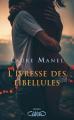 Couverture L'ivresse des libellules Editions Audible studios 2019