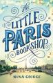 Couverture The Little Paris Bookshop Editions Abacus 2015